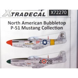 P-51 Mustang Collection
