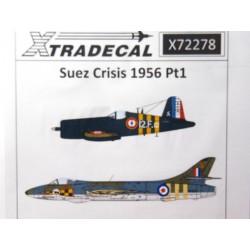 Suesz Crisisi 1956 Pt1
