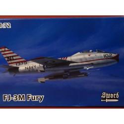 FJ-3M Fury