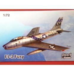 FJ-2Fury