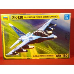 Yak-130 (Neue Form)