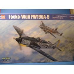 Focke Wulf FW 190 A-5