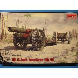 BL 8-Inch howitzer Mk.VI