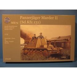 Panzerjäger Marder II Sd. Kfz. 131