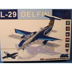 L-29 Delphin