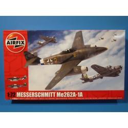 Messerschmitt Me-262 A