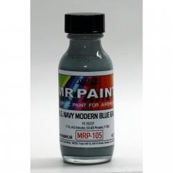 U.S.Navy Modern Blue (FS 35237)