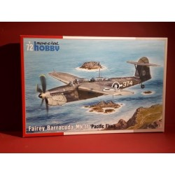 "Fairey Barracuda Mk.II ""Pacific Fleet"""