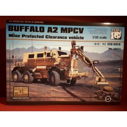 Buffalo A2 MPCV  Räumfahrzeug