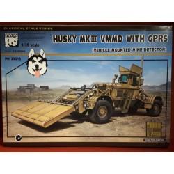 Husky Mk III VMMD With GPRS