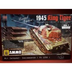 1945 King Tiger