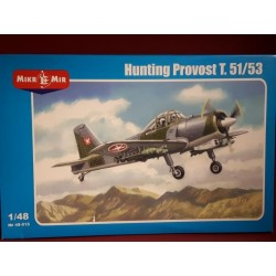 Hunting Provost T.51/53