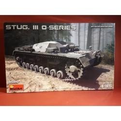 Sturmgeschütz Stug. III O- Serie