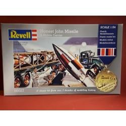 Honest John Missile