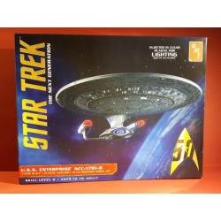 U.S.S Enterprise NCC-1701-D