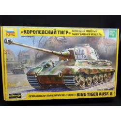 King Tiger Ausf B   Angebot