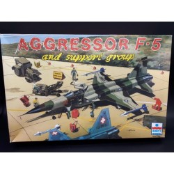 F-5 Agressor+ Support Group