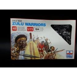 Zulu Wariers