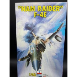"""F-4E """"Nam Raider"""""""