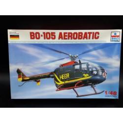 Bo-105 Heeresflieger Aerobatic