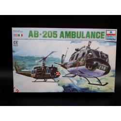 AB-205 Ambulance