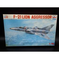 F-21 Lion Agressor