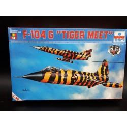 F-104G Tigermeet