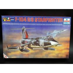 F-104 G/S