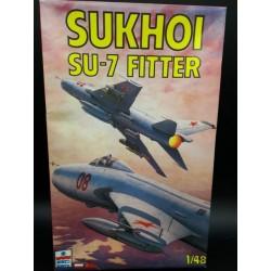 Suckhoi Su-7 Fitter
