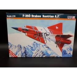 F35Ö Draken östereichische Luftwaffe