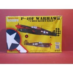 P40F Warhawk