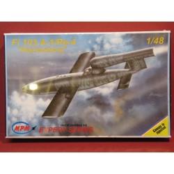 Fi 109 A-1 /Re-4
