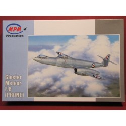 Gloster Meteor GF.8