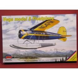 Lockheed Vega Floatplane