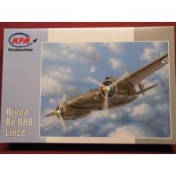 Breda Ba. 888 Lince