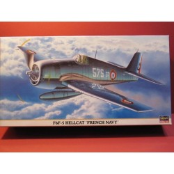 F6F-5 Hellcat French Navy Limited edition