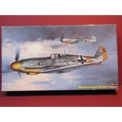 Me 109 F-2