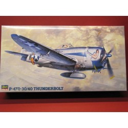 P-47D-30/40 Thunderbolt