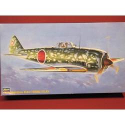 Nakajima Ki 44-I Shoki Tojo