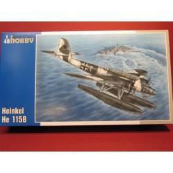 Heinkel He 115B