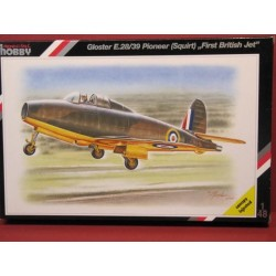 Gloster Squirt