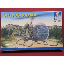 Bell OH-13