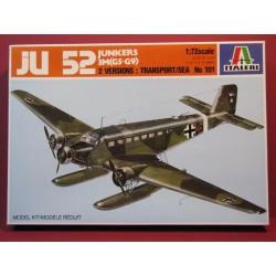 Ju 52 Schwimmer