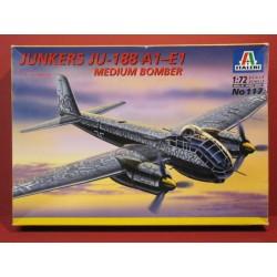 Ju 188A-1 E1