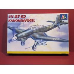 Ju 87 Stuka G2