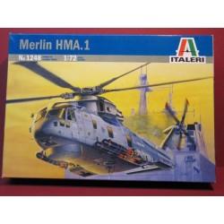 Austa EH 101 Merlin HMA