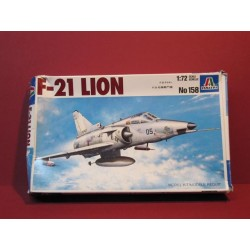 F-21 Lion