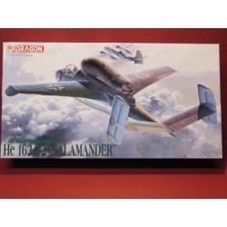 He 162 Salamander