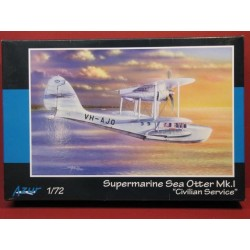 "Supermarine Sea Otter ""Civilian Service"""