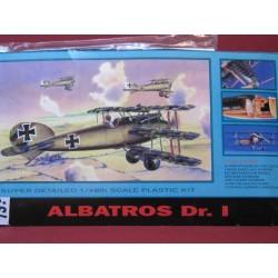Albatross Dr.1